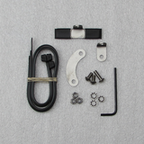 tutoro chain oiler bracket kit